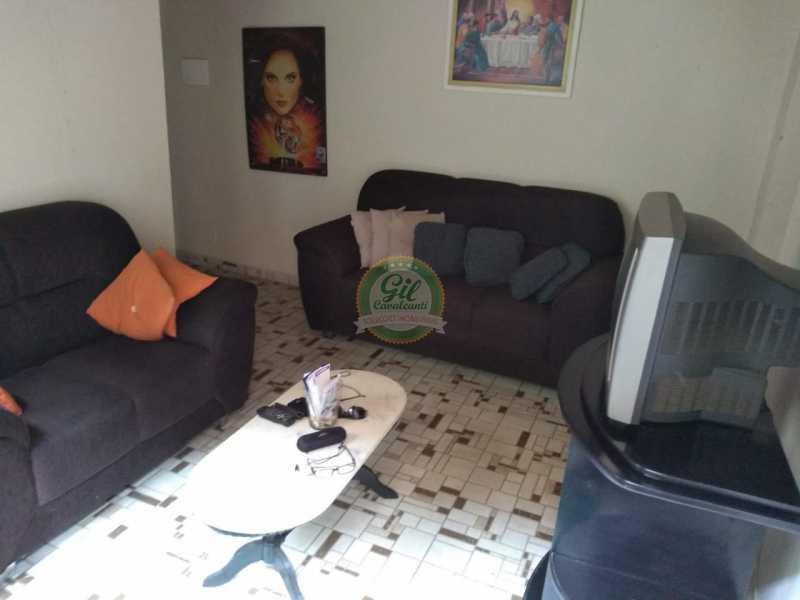 f170e49c-5c1a-4985-8cb9-1244b7 - Casa 3 quartos à venda Jacarepaguá, Rio de Janeiro - R$ 590.000 - CS2309 - 4
