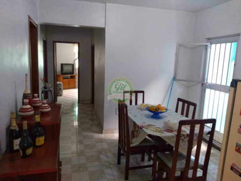 f18006e0-a6a3-40c9-b21c-0ecfdb - Casa 3 quartos à venda Jacarepaguá, Rio de Janeiro - R$ 590.000 - CS2309 - 5
