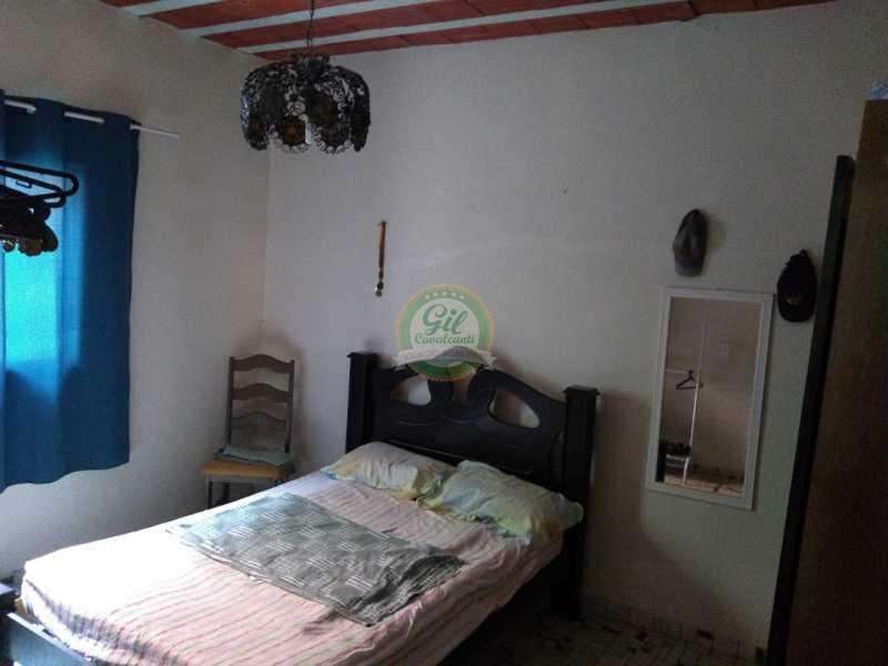 fea2f9f7-ac17-4690-937d-1095bd - Casa 3 quartos à venda Jacarepaguá, Rio de Janeiro - R$ 590.000 - CS2309 - 22