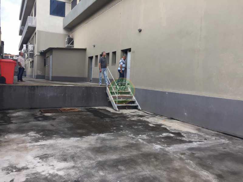 7c24f9c6-4ad2-4463-83a0-849aa4 - Casa Campo Grande,Rio de Janeiro,RJ À Venda - CM0112 - 7