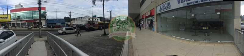 9ec0d7a8-5ca2-4007-ac5d-9bec71 - Casa Campo Grande,Rio de Janeiro,RJ À Venda - CM0112 - 8