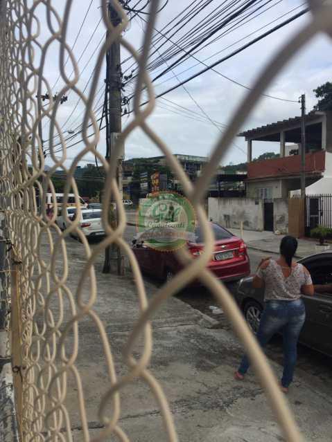 c11c2500-903a-4f1f-aeee-63e014 - Casa Campo Grande,Rio de Janeiro,RJ À Venda - CM0112 - 14
