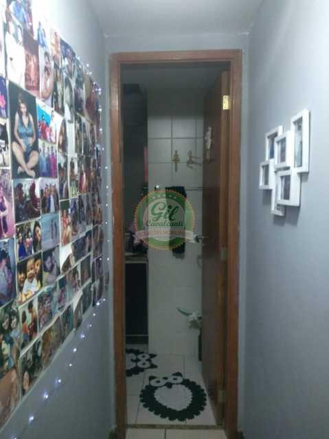 8c9e9819-ea54-4ede-a700-645993 - Apartamento 3 quartos à venda Praça Seca, Rio de Janeiro - R$ 290.000 - AP1870 - 15