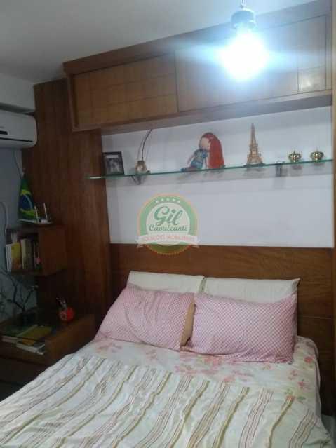 9a266fcf-d95b-41d2-8aaa-0e8383 - Apartamento 3 quartos à venda Praça Seca, Rio de Janeiro - R$ 290.000 - AP1870 - 13
