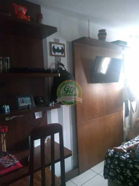 27d2a821-a9a7-4015-9251-0be638 - Apartamento 3 quartos à venda Praça Seca, Rio de Janeiro - R$ 290.000 - AP1870 - 14