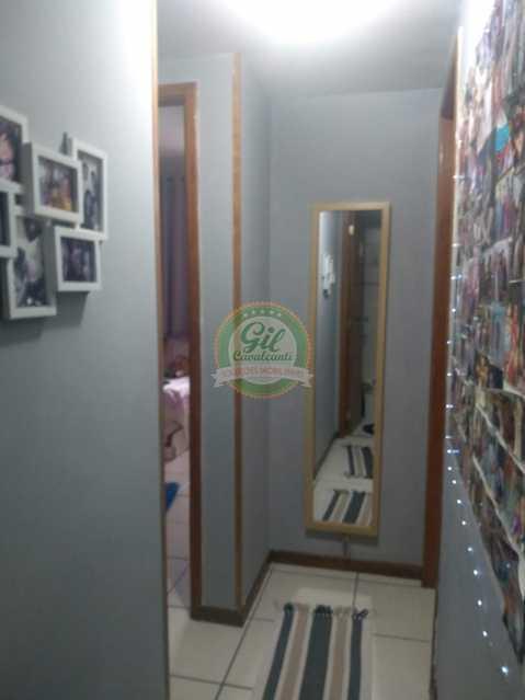 58e57730-38ab-4f71-8da6-3d3a22 - Apartamento 3 quartos à venda Praça Seca, Rio de Janeiro - R$ 290.000 - AP1870 - 16