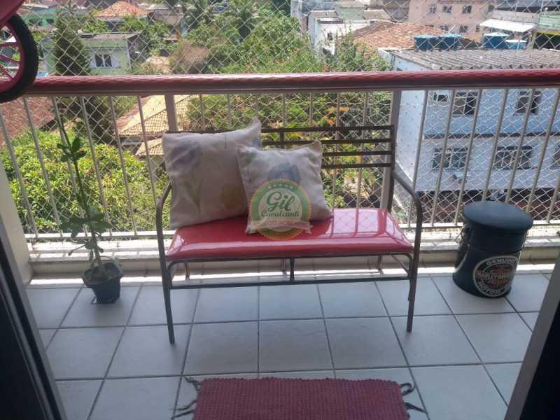 6510a775-57a9-4737-ba23-e6ee2b - Apartamento 3 quartos à venda Praça Seca, Rio de Janeiro - R$ 290.000 - AP1870 - 20