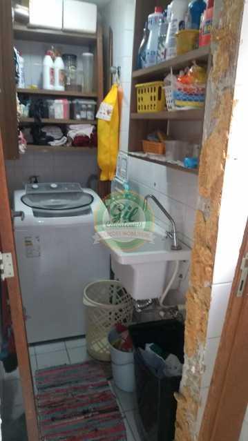 54131158-d052-4dd3-94aa-3998c6 - Apartamento 3 quartos à venda Praça Seca, Rio de Janeiro - R$ 290.000 - AP1870 - 8