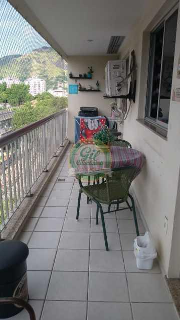 b89d5f93-58fc-40b2-aa87-1c6681 - Apartamento 3 quartos à venda Praça Seca, Rio de Janeiro - R$ 290.000 - AP1870 - 21