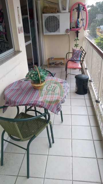 bcbb38b9-8d53-4494-acb5-3a29de - Apartamento 3 quartos à venda Praça Seca, Rio de Janeiro - R$ 290.000 - AP1870 - 22