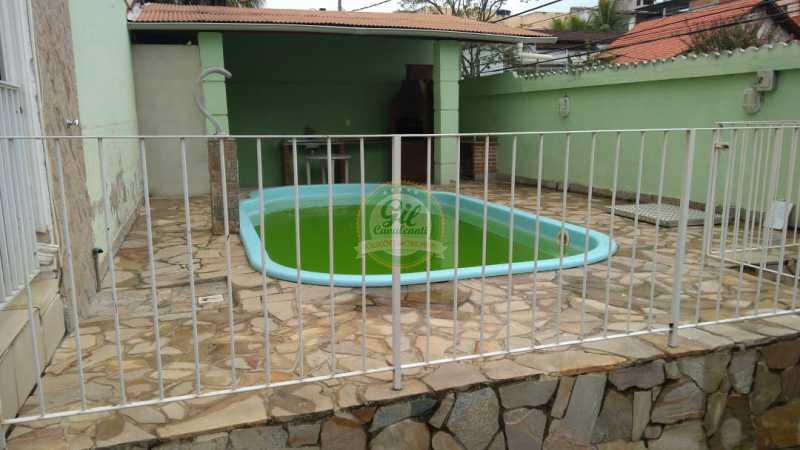 0ac1b193-6378-4d3c-8a1d-bfe929 - Casa de Vila 3 quartos à venda Curicica, Rio de Janeiro - R$ 349.000 - CS2314 - 13