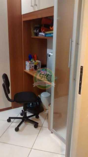 5ee07af7-4aa2-4ba1-b371-33e94c - Casa de Vila 3 quartos à venda Curicica, Rio de Janeiro - R$ 349.000 - CS2314 - 7