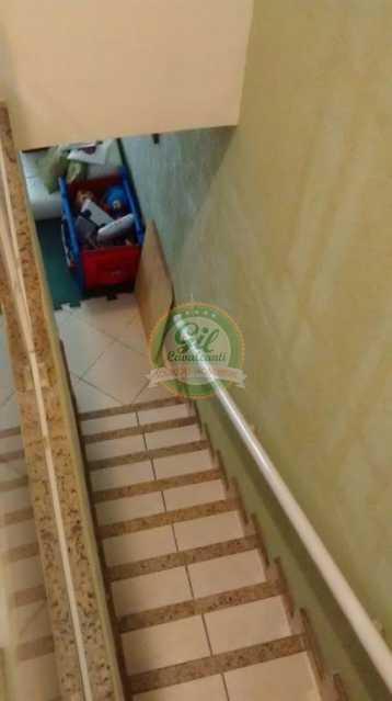 fb3f3dd1-0ee3-4fcf-9790-635574 - Casa de Vila 3 quartos à venda Curicica, Rio de Janeiro - R$ 349.000 - CS2314 - 12