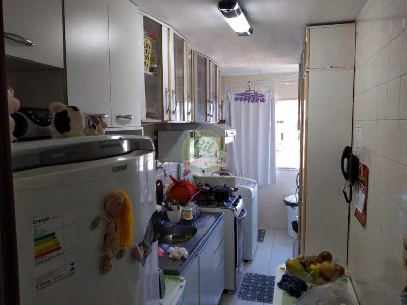 1b4ce4d2-354a-4e50-8a86-1bd57c - Apartamento Taquara,Rio de Janeiro,RJ À Venda,2 Quartos,51m² - AP1873 - 14