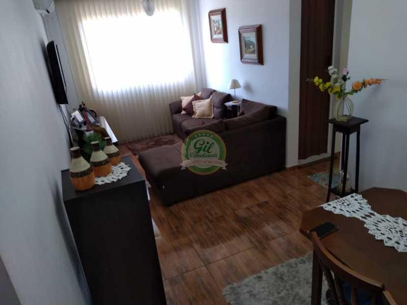 2e6a27ba-de94-49b8-a38b-62e644 - Apartamento Taquara,Rio de Janeiro,RJ À Venda,2 Quartos,51m² - AP1873 - 8