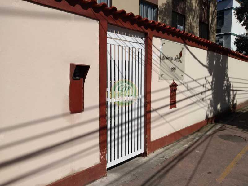 3ec3d237-984e-4b1e-88e8-939954 - Apartamento Taquara,Rio de Janeiro,RJ À Venda,2 Quartos,51m² - AP1873 - 3