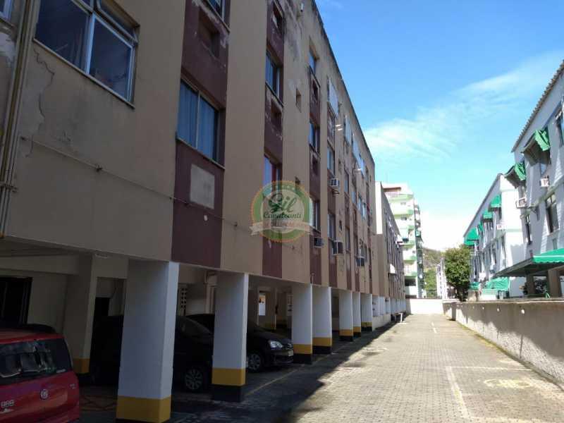 fa039acb-909a-416f-858d-3b9be4 - Apartamento Taquara,Rio de Janeiro,RJ À Venda,2 Quartos,51m² - AP1873 - 29
