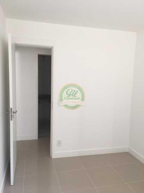 quarto 1 - Apartamento 2 quartos à venda Pechincha, Rio de Janeiro - R$ 385.000 - AP1874 - 1