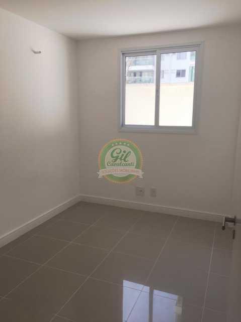 quarto 3 - Apartamento 2 quartos à venda Pechincha, Rio de Janeiro - R$ 385.000 - AP1874 - 3