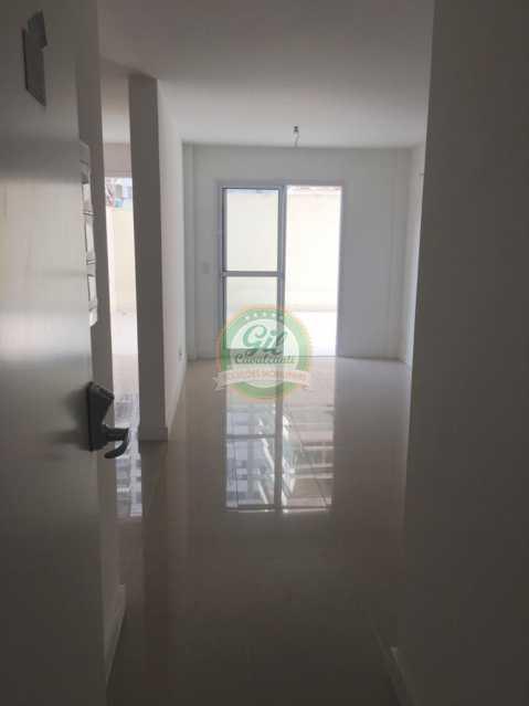 sala 4 - Apartamento 2 quartos à venda Pechincha, Rio de Janeiro - R$ 385.000 - AP1874 - 6