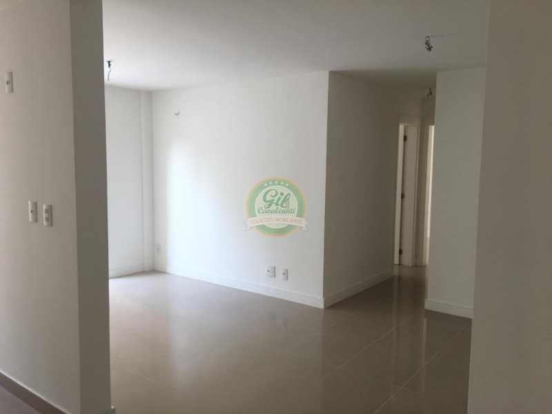 sala 6 - Apartamento 2 quartos à venda Pechincha, Rio de Janeiro - R$ 385.000 - AP1874 - 8