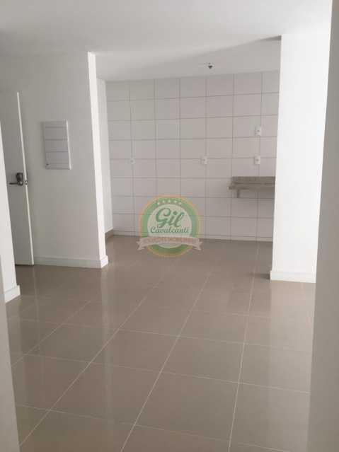 sala 7 - Apartamento 2 quartos à venda Pechincha, Rio de Janeiro - R$ 385.000 - AP1874 - 11