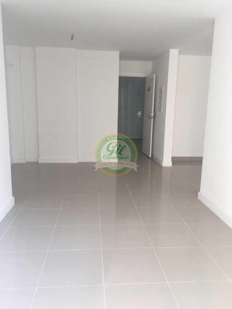 sala 8 - Apartamento 2 quartos à venda Pechincha, Rio de Janeiro - R$ 385.000 - AP1874 - 7