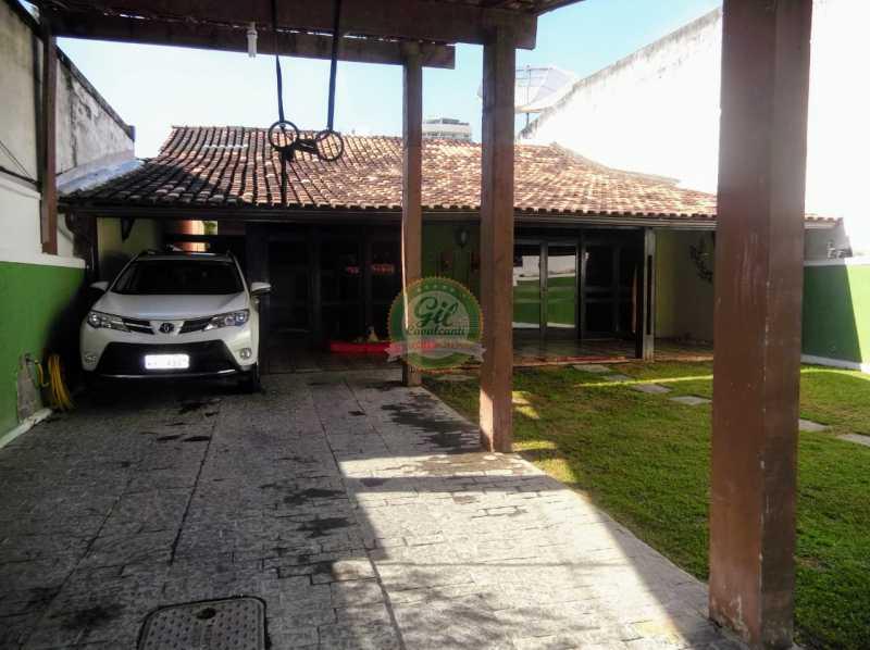 1b735adf-bd75-46e9-adea-7ad4e2 - Casa 3 quartos à venda Pechincha, Rio de Janeiro - R$ 750.000 - CS2322 - 3