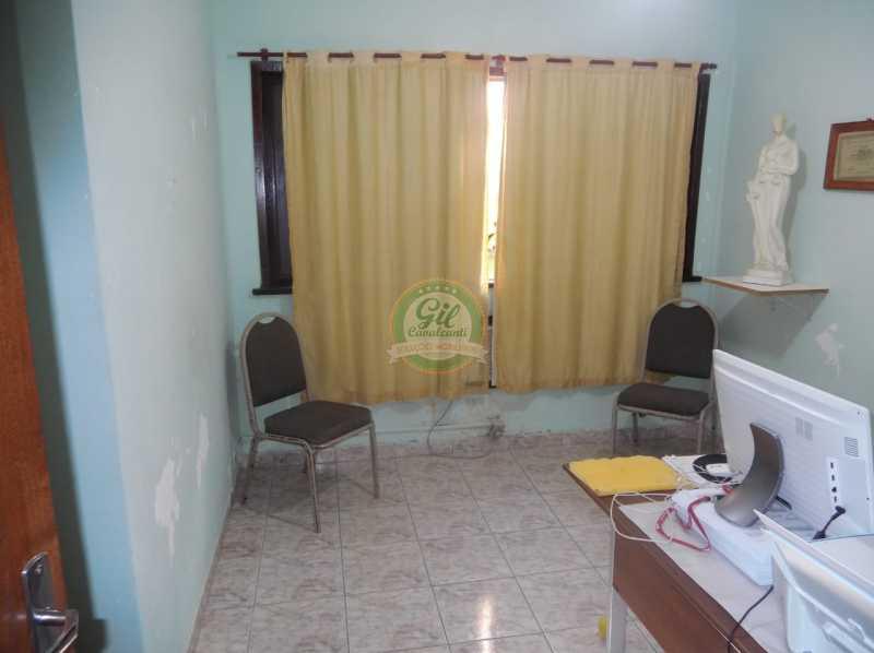 2aa8665f-0f8d-4217-beef-47752f - Casa 3 quartos à venda Pechincha, Rio de Janeiro - R$ 750.000 - CS2322 - 17