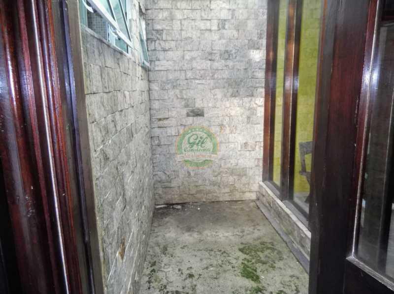 6b2b9309-7957-49e4-bcb8-41c058 - Casa 3 quartos à venda Pechincha, Rio de Janeiro - R$ 750.000 - CS2322 - 23