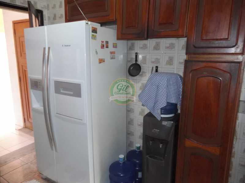 8be45be2-58d6-45d2-bc5e-3f96d7 - Casa 3 quartos à venda Pechincha, Rio de Janeiro - R$ 750.000 - CS2322 - 13