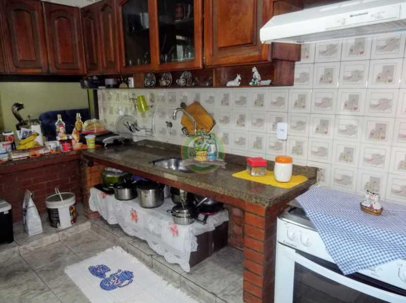 225b1125-b921-4649-8e0b-701cc9 - Casa 3 quartos à venda Pechincha, Rio de Janeiro - R$ 750.000 - CS2322 - 14