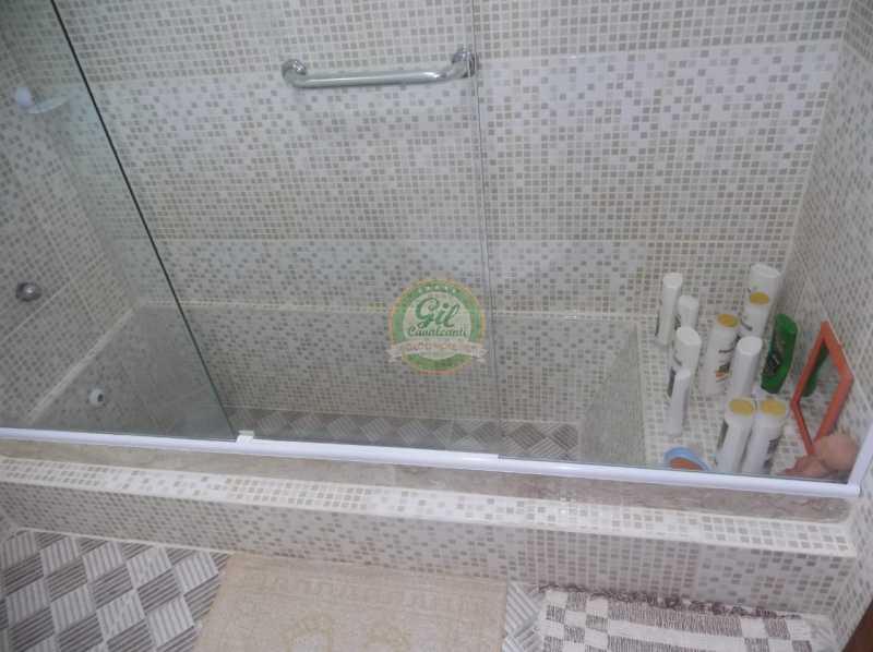 538d689a-7c49-4ea4-ad3f-764636 - Casa 3 quartos à venda Pechincha, Rio de Janeiro - R$ 750.000 - CS2322 - 19