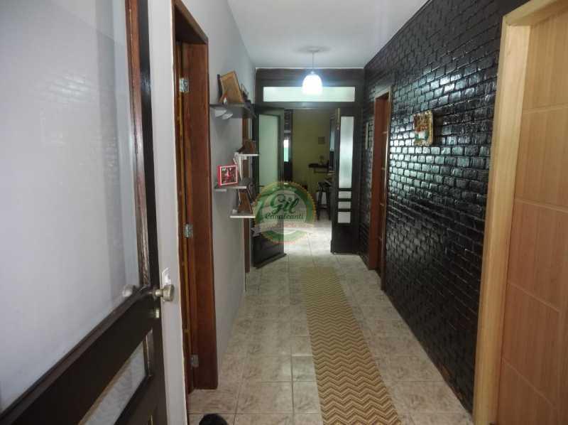 bf00c315-f891-4c69-86cc-10bab3 - Casa 3 quartos à venda Pechincha, Rio de Janeiro - R$ 750.000 - CS2322 - 15