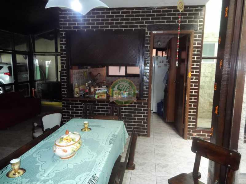 c6b37722-8b6a-4c6a-9edf-fc751a - Casa 3 quartos à venda Pechincha, Rio de Janeiro - R$ 750.000 - CS2322 - 11