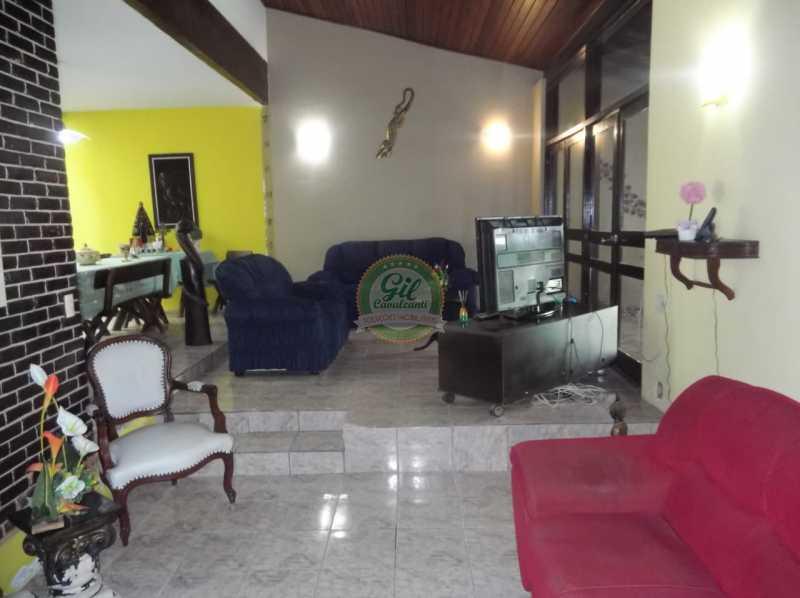 c8df0bf5-35e9-48b5-b2ee-596c33 - Casa 3 quartos à venda Pechincha, Rio de Janeiro - R$ 750.000 - CS2322 - 9
