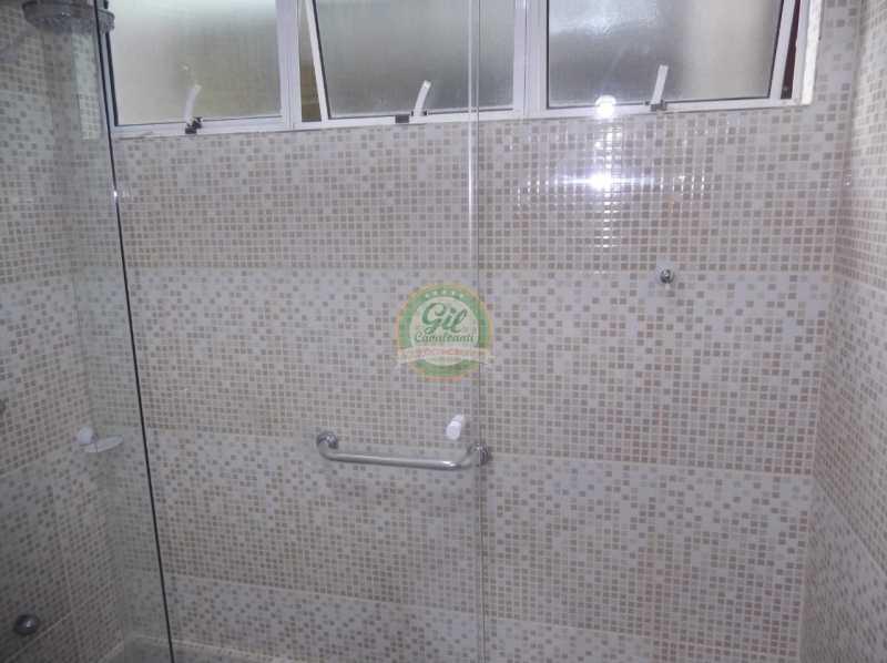 df0854c9-2c81-480c-897f-d8a699 - Casa 3 quartos à venda Pechincha, Rio de Janeiro - R$ 750.000 - CS2322 - 20