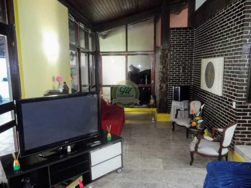 e29b746e-b7f4-4a5c-81f2-23587d - Casa 3 quartos à venda Pechincha, Rio de Janeiro - R$ 750.000 - CS2322 - 8