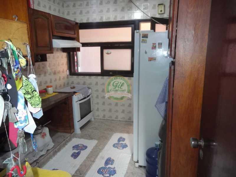 ed3fa57d-9582-4231-8c87-800dd8 - Casa 3 quartos à venda Pechincha, Rio de Janeiro - R$ 750.000 - CS2322 - 12