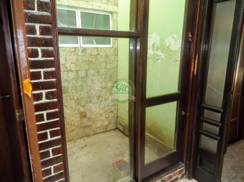 f3504924-5ca3-41a9-9af4-356952 - Casa 3 quartos à venda Pechincha, Rio de Janeiro - R$ 750.000 - CS2322 - 22