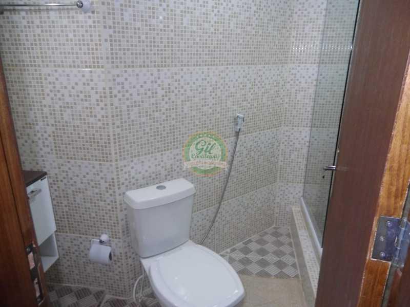 fb096164-ecdc-4afe-9ba3-dd26a8 - Casa 3 quartos à venda Pechincha, Rio de Janeiro - R$ 750.000 - CS2322 - 21
