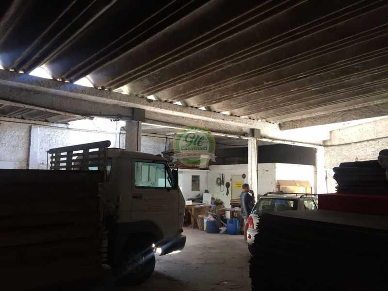0bc919dc-9705-4301-90a0-57c5a5 - Galpão à venda Curicica, Rio de Janeiro - R$ 880.000 - CM0114 - 3
