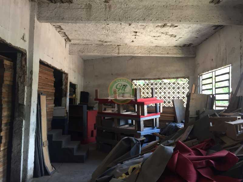 e9615259-ff80-4086-9daa-9c6260 - Galpão à venda Curicica, Rio de Janeiro - R$ 880.000 - CM0114 - 9