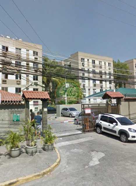 22369d3c-0077-4672-a507-36aa07 - Apartamento 2 quartos à venda Pechincha, Rio de Janeiro - R$ 178.500 - AP1882 - 1