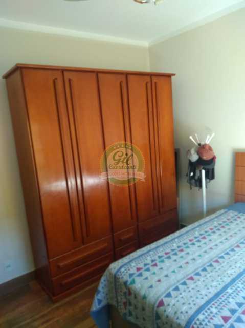 4aa72770-53d1-49af-8182-bc727f - Casa 3 quartos à venda Taquara, Rio de Janeiro - R$ 790.000 - CS2335 - 15