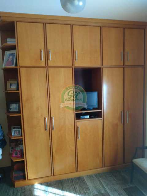06a84877-fd20-4096-b6d0-1d231e - Casa 3 quartos à venda Taquara, Rio de Janeiro - R$ 790.000 - CS2335 - 18
