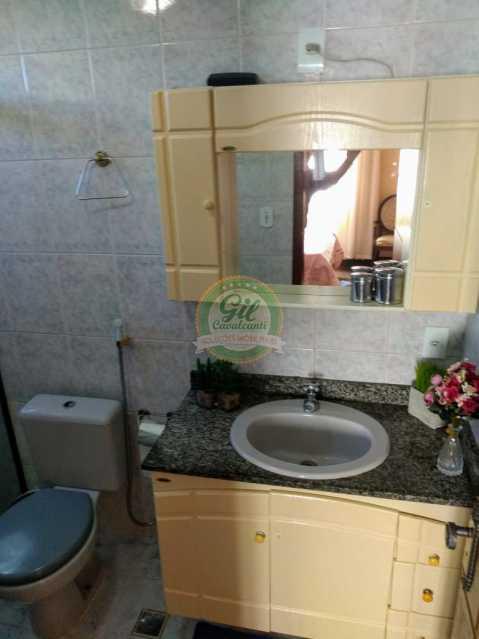46bcb16d-64cd-47bd-9b32-eb0630 - Casa 3 quartos à venda Taquara, Rio de Janeiro - R$ 790.000 - CS2335 - 22
