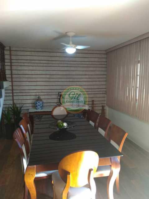 73d4b1c5-cd6f-40d5-9c23-7ff5db - Casa 3 quartos à venda Taquara, Rio de Janeiro - R$ 790.000 - CS2335 - 14