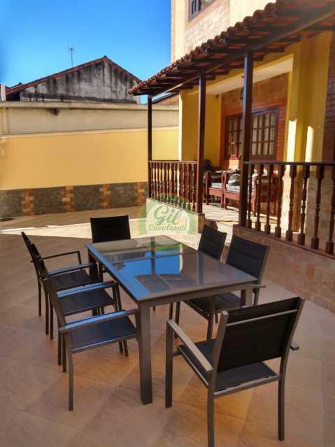 84e06007-b571-4c03-9b64-ca24bf - Casa 3 quartos à venda Taquara, Rio de Janeiro - R$ 790.000 - CS2335 - 21