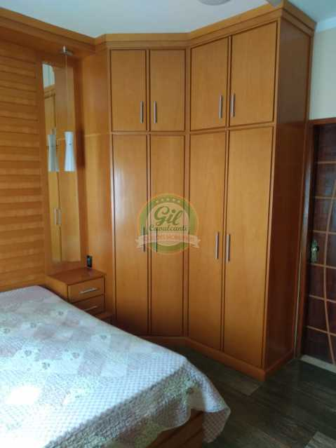 89b99dd8-a611-4d49-aed6-9220a6 - Casa 3 quartos à venda Taquara, Rio de Janeiro - R$ 790.000 - CS2335 - 20